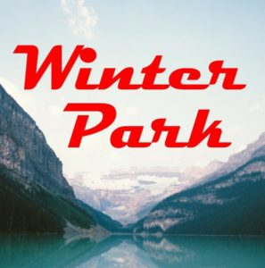 WINTER PARK, an excerpt from Chapter 3